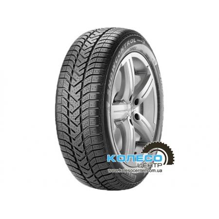 Pirelli Winter SnowControl 3 195/70 R16 94H