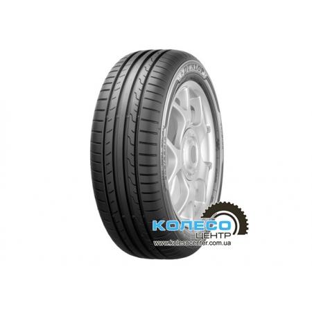 Dunlop SP Sport BluResponse 185/60 R15 84H