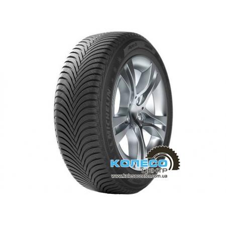 Michelin Alpin A5 205/55 R19 97H XL