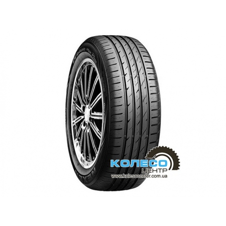 Nexen (Roadstone) N'Blue HD Plus 185/60 R14 82H