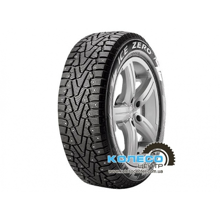 Pirelli Winter Ice Zero 195/65 R15 95T XL шип